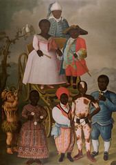 medievalpoc: Jose C. Roza Masquerade Nuptuale and Portrait of Siriaco Portugal (1788) The website that came along with this submission is in French, and although I dont really know French, I did the best I could with the names, birthplaces, and descripti (medievalpoc) Tags: from french translation info additional reblog