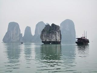 baie halong - vietnam 6