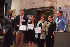 DSC_0023 (Montgomery County Planning Commission) Tags: philadelphia award ttf tookanycreek