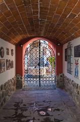 Acceso a casas coloniales (Andrs Photos 2) Tags: streets bolivia ciudad lapaz calles altiplano sudamerica elalto lasbrujas