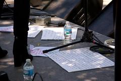 Sonic Lunch - Ben Daniels Band - Set List + Lyrics (danbruell) Tags: soniclunch bendaniels concert festival music alt band free wqkl 1017 annarbor michigan danbruell electronic gadget fx boxes setlist lyrics words low angle