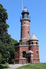 Leuchtturm, Kiel-Holtenau (julia_HalleFotoFan) Tags: kiel leuchttum kielholtenau leuchtturmholtenau mitritaunterwegs