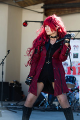 roliangels-2-2 (0- Orchard Photography) Tags: anime fashion candy cosplay pop angels summit bomber con roli