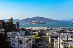 Alcatraz 2 (chriswalts) Tags: sf sanfrancisco travel usa bay area alcatraz