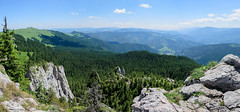 Rarau Mountain, Romania