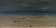 It's on its Way II (go18lf2004) Tags: worthing beach shoreline tide waves sea serenity serene calming mood atmospheric light gulls sky sussex seaside flight formation horizon storm weather forecast coastline coast sand