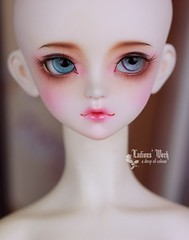 CordeliaAEfaceup commission (ladious666) Tags: doll bjd ae faceup ladious
