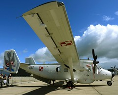 Shooting the 'Breeze' (crusader752) Tags: aircraft wwii polish 1017 2016 airday m28 bryza polishnavy rnasyeovilton 19401946 rafcoastalcommand thebattleoftheatlantic speciallymarked pzlmielecm28b1rbryza silesian 304thbombersquadron