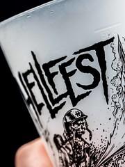 sans titre-1010237 (kikevist photographe) Tags: hellfest hellfest2016 heavymetal hardrock liveshow concert live olympus omd em1 zuiko zuikopro musique