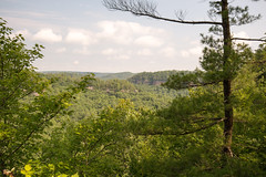 0V5A2432 (Connor Wyckoff) Tags: camping red river hiking kentucky backpacking gorge osprey