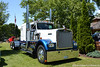 1980 Kenworth W900A Tractor (Trucks, Buses, & Trains by granitefan713) Tags: macungie atca showtruck antiuqetruck vintagetruck tractor trucktractor kenworth kenworthtruck kenworthw900a w900 sleeper sleepertractor largecar longhood customtruck