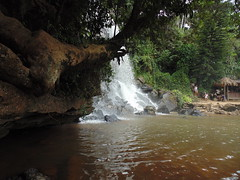 Cachoeira Vov Lcia - A Chaves ES (14) (jemaambiental) Tags: water gua waterfall falls cachoeira delicia