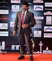 South MegaStar Chiranjeevi at SIIMA Awards 2016 (shaf_prince) Tags: chiranjeevi megastar siimaawards tollywoodactor