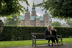 Chilling @ Rosenborg Castle (acase1968) Tags: slotcopenhagen kobenhavn denmark ellie