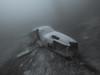Bumpy Landing (altsaint) Tags: 714mm gf1 ndac panasonic tidenham aircraft quarry underwater wreck