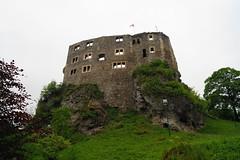 Burgruine Liebenstein (Morgentor / Morning Gate) Tags: burg ruine liebensein bad burgberg wartburgkreis thringen castle ruin thuringia outdoor
