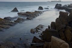 Cala secreta 5 (pablogavilan) Tags: cala secreta algeciras punta carnero mar piedras estrecho de gibraltar cadiz andalucia spain