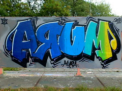 Graffiti Couwenhoek (oerendhard1) Tags: graffiti streetart urban art rotterdam couwenhoek mura zetas arum