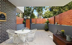 4101/1 Nield Avenue, Greenwich NSW