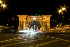 Buda at night (Samuel.Turton) Tags: budapest hungary city citybreak