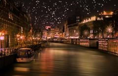 Nederlands (Paulo Campos.) Tags: 2016 flicker landscape landscapes natureza beuty highlights water tree photography pretty cool sweet branco livre flickr night noite longaexposio clounds longexposition cu sky nederlands