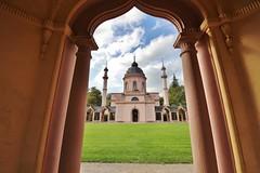 the mosque (Hugo von Schreck) Tags: hugovonschreck mosque moschee germany europe architektur schwetzingen deutschland bogen canoneos5dsr tamronsp1530mmf28divcusda012 ngc