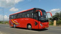 Rural Tours 2894 (Dan Benedict Banaag) Tags: bus rural tours kinglong 2894 pbpa davaobuses