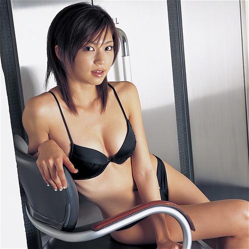 安田美沙子 画像40