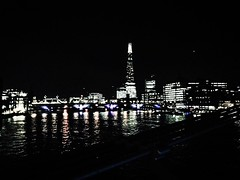 London lightly (paulbcooley) Tags: cityscape skyline city clear night theshard thames iphone paulbcooley london impression photoshopexpress light
