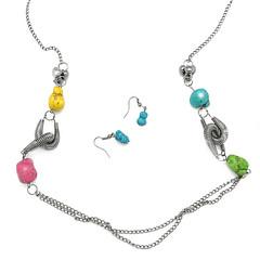 Citrus necklace kit 2D