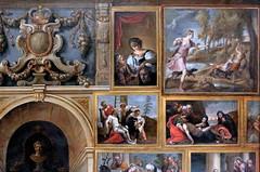 IMG_2521I Jan Van Balen I 1611-1654. Antwerp. (jean louis mazieres) Tags: museum painting belgium belgique bruxelles muse peinture museo brussel peintres musebruxelles davidtenierslejeune