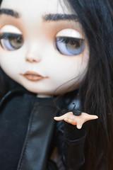 Black Swan Frankie
