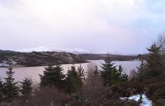 Scottish Highlands (Michelle O'Connell Photography) Tags: winter snow landscape scotland highlands scenery ben westcoast nevis corrour a86 scottishhighlands munroes lochlaggan stobcoireeasain riverspean chnodearg michelleoconnellphotography