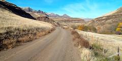 Imnaha to Dug Bar in Hells Canyon (Doug Goodenough) Tags: november camping fall
