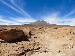 Woestijnen en meren - dag 2 en 3-4