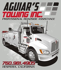 "Aguiar's Towing - Hesperia, CA • <a style=""font-size:0.8em;"" href=""http://www.flickr.com/photos/39998102@N07/15926053046/"" target=""_blank"">View on Flickr</a>"