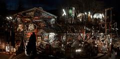 thierry Ehrmann: 27 sculptures monumentales de la Demeure du Chaos  Abode of Chaos qui vont vous projeter dans un monde mystrieux par le Daily Geek Show. (Abode of Chaos) Tags: sculpture streetart france art mystery museum architecture ruins chaos symbol contemporaryart bunker freemasonry ddc dgs cyberpunk landart alchemy modernsculpture prophecy 999 vanitas artprice organmuseum saintromainaumontdor ehrmann thierryehrmann alchimie monumentalsculpture abodeofchaos maisonduchaos sculpturemoderne francmaconnerie musedartcomptemporain europeanmuseum groupeserveur servergroup pierrecurtelin muselorgane museeuropen 27sculpturescolossalesdelademeureduchaosquivontvoustransporterdansunautremonde 27sculpturescolossales alexandredobrowolski dailygeekshow metropolelyon