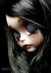 Iriscustom Blythe Art Doll Nell