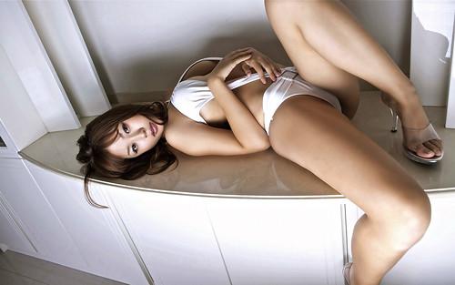西田麻衣 画像35