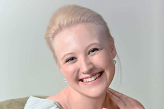 Cast change: Kiandra Howarth to sing Adina in L'elisir d'amore on 9 December 2014