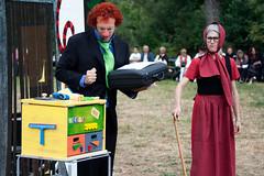 Romera 2007 (Robles de la Valcueva) Tags: espaa spain europa europe fiestas len roblesdelavalcueva haciendoclack jessgonzlez romeradenuestraseoradebonas