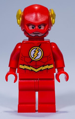 Lego 76026 - DC Comics Super Heroes - Gorilla Grodd goes Bananas (gnaat_lego) Tags: lego flash wonderwoman batman dccomics superheroes captaincold 76026 gorillagrodd gorillagroddgoesbananas ttruckemplyee
