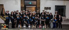 Participacin de la Agrupacin  Musical San Salvador y la Hermandad de los Estudiantes en la Cabalgata de Reyes 2015 de Oviedo, Asturias. Espaa. (RAYPORRES) Tags: espaa asturias enero oviedo fotodegrupo principadodeasturias hermandaddelosestudiantesdeoviedo agrupacionmusicalsansalvadordeoviedo cabalgatadereyes2015