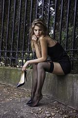 Fran (jparadise12) Tags: new york nyc color sexy film fashion joseph nikon photographer yuki brunette paradiso