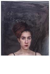 (Ada Ramos) Tags: winter portrait woman girl ada mujer chica retrato ella diana portraiture invierno nido aire libre segundo ramos pjaro
