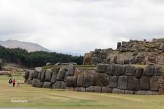 IMG_9519 (XimoPons : vistas 5.500.000 views) Tags: peru cuzco cusco fortaleza andes sacsayhuaman incas ximopons perufenacore
