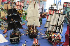 Expo 2014 LaMoleGioca 2014 (TheMomiX) Tags: black jones lego pirates pirate caribbean pearl davy the 2014 piraten 6285 of 6286