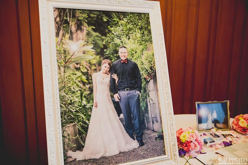 [桃園婚攝] Danny&Nini 婚禮紀錄|南方莊園
