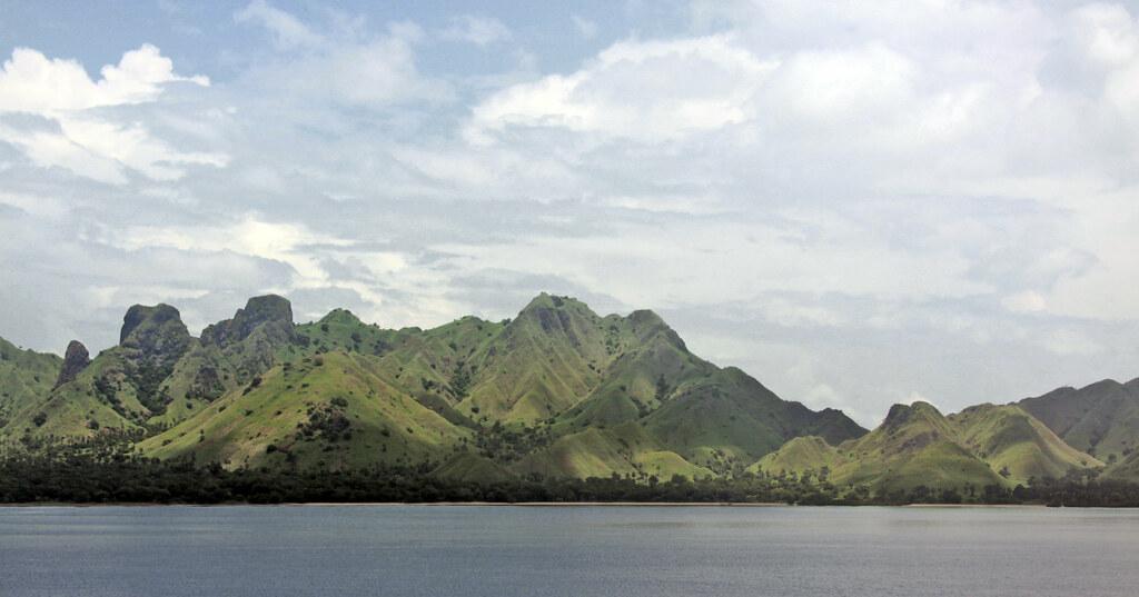 コモド国立公園の画像 p1_35