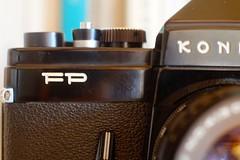 FP (fotocamere storiche) Tags: konica fp hexanon camerapedia fotografiaanalogica cameracollector konicafp collezionismofotografico fotocamerestoriche hexanonf